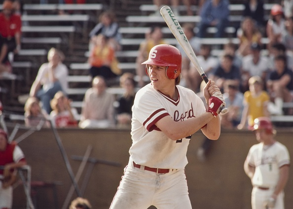 Baseball - Sport「John Elway At Bat」:写真・画像(16)[壁紙.com]