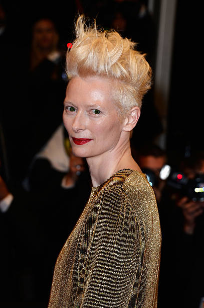 'Only Lovers Left Alive' Premiere - The 66th Annual Cannes Film Festival:ニュース(壁紙.com)