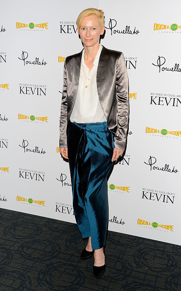 "Blue Pants「""We Need To Talk About Kevin"" New York Screening」:写真・画像(1)[壁紙.com]"