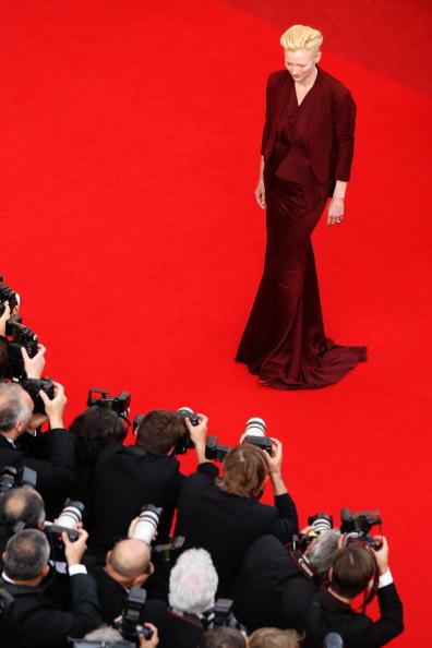 "62nd International Cannes Film Festival「Cannes Film Festival 2009: ""Up"" Premiere」:写真・画像(9)[壁紙.com]"