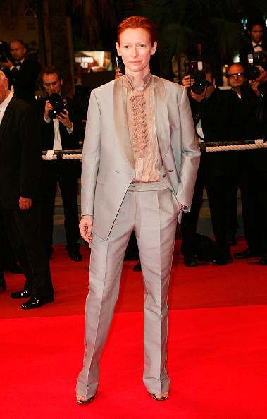 60th International Cannes Film Festival「Cannes - 'The Man From London' - Premiere」:写真・画像(3)[壁紙.com]
