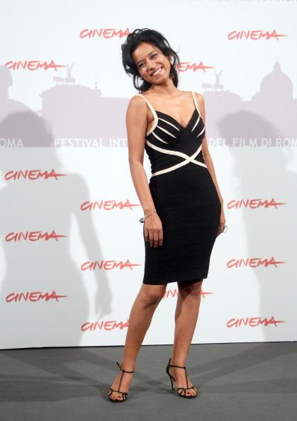 T-strap Shoe「Gangor - Photocall: The 5th International Rome Film Festival」:写真・画像(16)[壁紙.com]