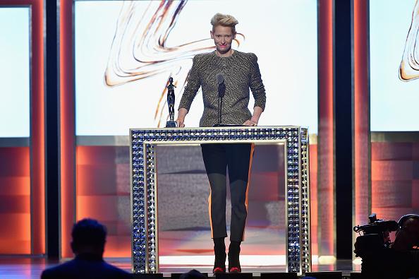 2016 CFDA Fashion Awards「2016 CFDA Fashion Awards - Show」:写真・画像(17)[壁紙.com]