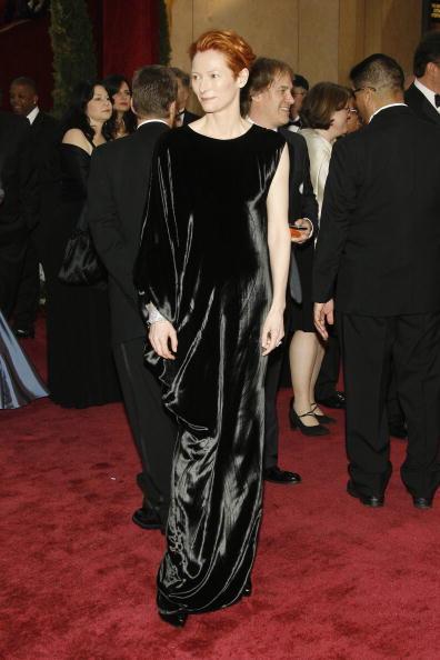 80th Annual Academy Awards「80th Annual Academy Awards - Arrivals」:写真・画像(16)[壁紙.com]