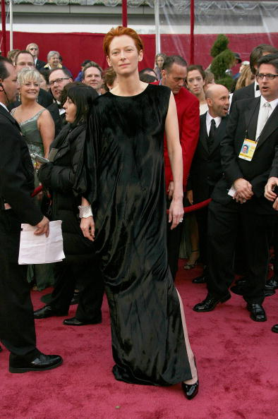 80th Annual Academy Awards「80th Annual Academy Awards - Arrivals」:写真・画像(6)[壁紙.com]
