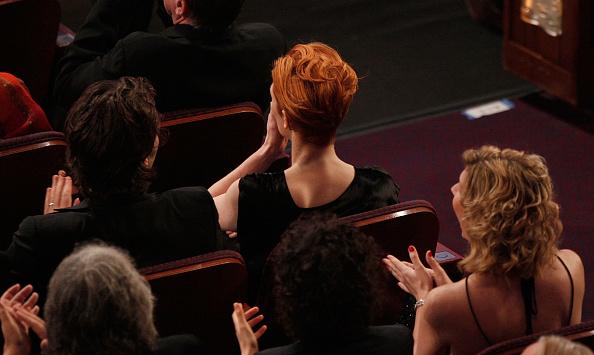 Decisions「80th Annual Academy Awards - Show」:写真・画像(8)[壁紙.com]