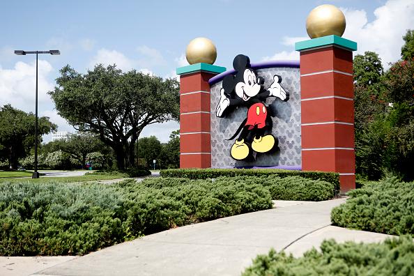 Orlando「Disney World Opens On Limited Basis To Pass Holders In Lake Buena Vista」:写真・画像(8)[壁紙.com]