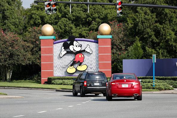 Magic Kingdom「Disney Reopens Its Magic Kingdom and Animal Kingdom Parks」:写真・画像(17)[壁紙.com]