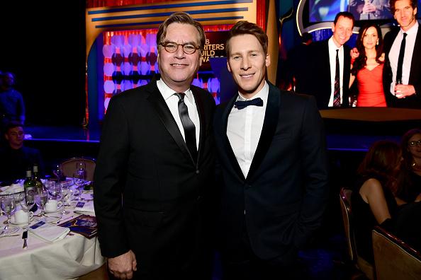 式典「2018 Writers Guild Awards L.A. Ceremony - Inside」:写真・画像(4)[壁紙.com]