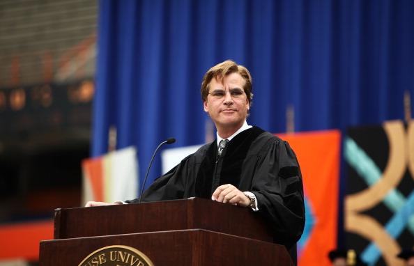 Architectural Feature「2012 Syracuse University Commencement」:写真・画像(4)[壁紙.com]