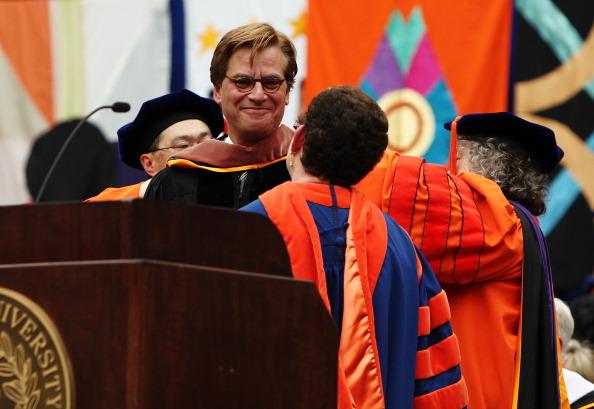Architectural Feature「2012 Syracuse University Commencement」:写真・画像(1)[壁紙.com]