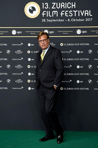 Thomas Kronsteiner「'Molly's Game' Premiere - 13th Zurich Film Festival」:写真・画像(11)[壁紙.com]
