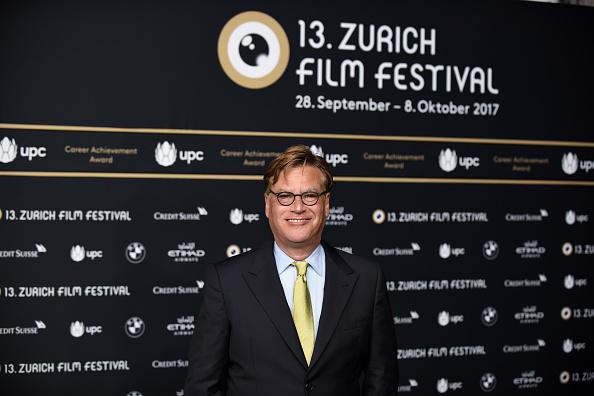 Thomas Kronsteiner「'Molly's Game' Premiere - 13th Zurich Film Festival」:写真・画像(10)[壁紙.com]