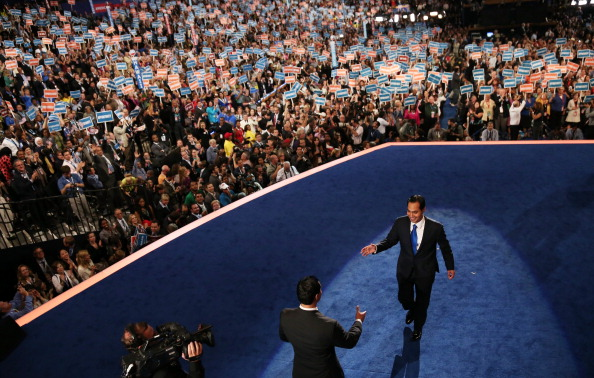 North Carolina - US State「Democratic National Convention: Day 1」:写真・画像(10)[壁紙.com]