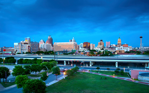 Texas「San Antonio, Texas」:スマホ壁紙(16)