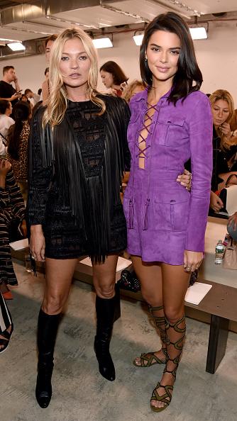 ニューヨークファッションウィーク「Longchamp - Backstage - September 2018 - New York Fashion Week」:写真・画像(15)[壁紙.com]