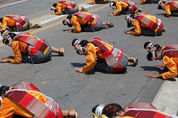 Homemade「Revelers Gather For The Annual Bun Bang Fai Rocket Festival」:写真・画像(1)[壁紙.com]