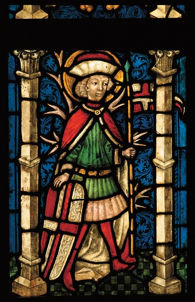 Glass - Material「Portrayal of the Holy Florian at an old glass wind」:写真・画像(16)[壁紙.com]