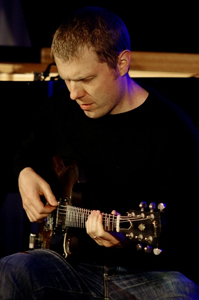 Stuart - Florida「Stuart McCallum, Watermill Jazz Club, Dorking, Surrey, 4th October 2016」:写真・画像(18)[壁紙.com]