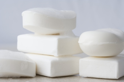 Soap「Bars of soap」:スマホ壁紙(4)