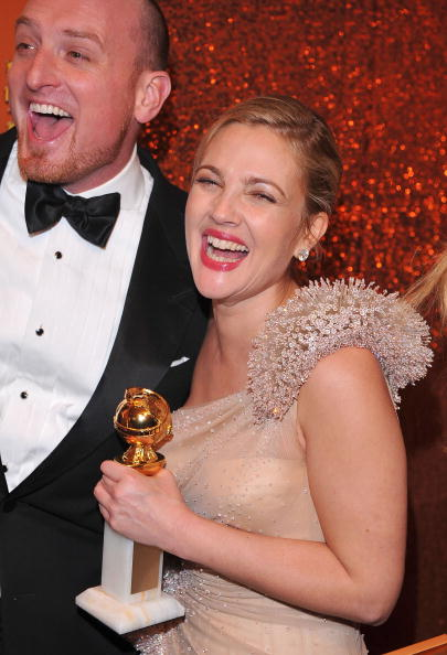 Grey Gardens「HBO's Post Golden Globe Awards Party - Arrivals」:写真・画像(12)[壁紙.com]
