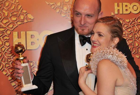 Grey Gardens「HBO's Post Golden Globe Awards Party - Arrivals」:写真・画像(11)[壁紙.com]