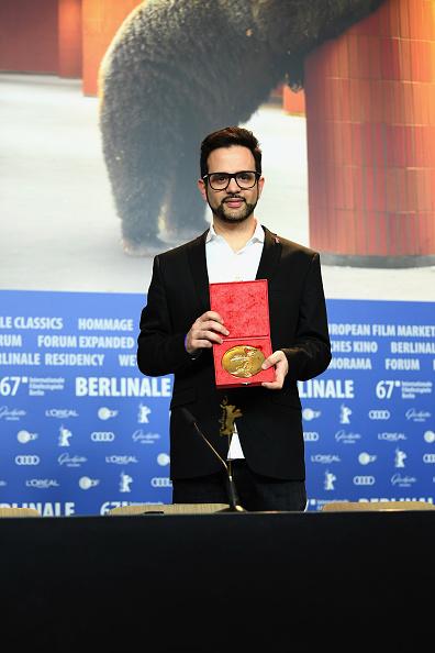 Matthias Nareyek「Award Winners Press Conference - 67th Berlinale International Film Festival」:写真・画像(17)[壁紙.com]