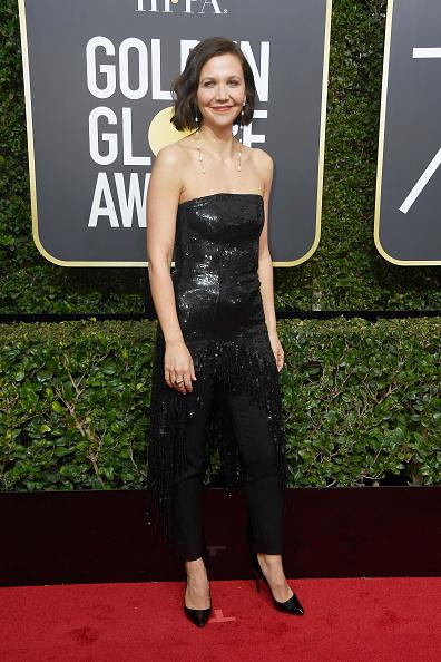 Golden Globe Award「75th Annual Golden Globe Awards - Arrivals」:写真・画像(6)[壁紙.com]