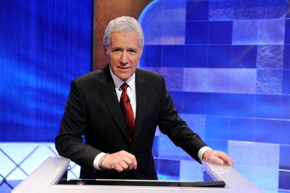"""Competition「""""Jeopardy!"""" Million Dollar Celebrity Invitational  Tournament Show Taping」:写真・画像(9)[壁紙.com]"""