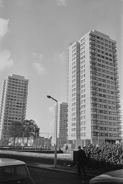 Hackney「Trowbridge Estate」:写真・画像(12)[壁紙.com]
