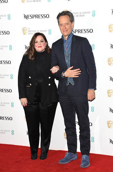 Stuart C「Nespresso British Academy Film Awards Nominees Party - Red Carpet Arrivals」:写真・画像(11)[壁紙.com]