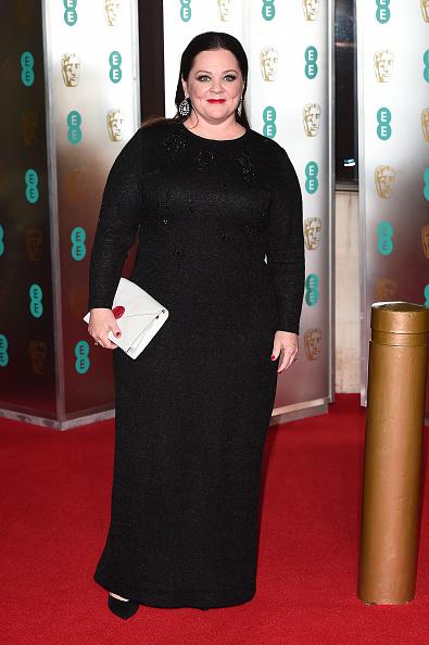 ダイヤモンドイヤリング「EE British Academy Film Awards Gala Dinner - Red Carpet Arrivals」:写真・画像(12)[壁紙.com]