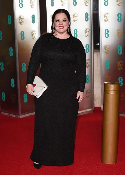 ダイヤモンドイヤリング「EE British Academy Film Awards Gala Dinner - Red Carpet Arrivals」:写真・画像(9)[壁紙.com]