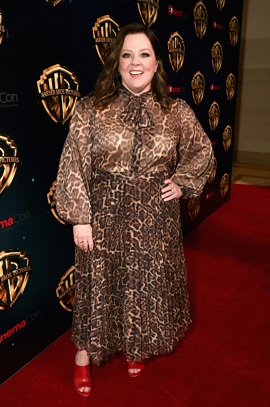 """Leopard Print「CinemaCon 2019 - Warner Bros. Pictures Invites You to """"The Big Picture"""", an Exclusive Presentation Of Its Upcoming Slate」:写真・画像(0)[壁紙.com]"""