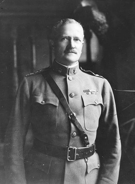 Entente Powers「General Pershing」:写真・画像(5)[壁紙.com]