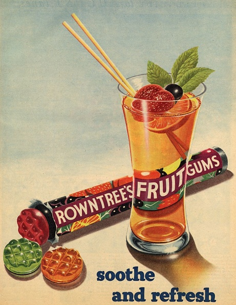 Food and Drink「Fruit Gums」:写真・画像(9)[壁紙.com]
