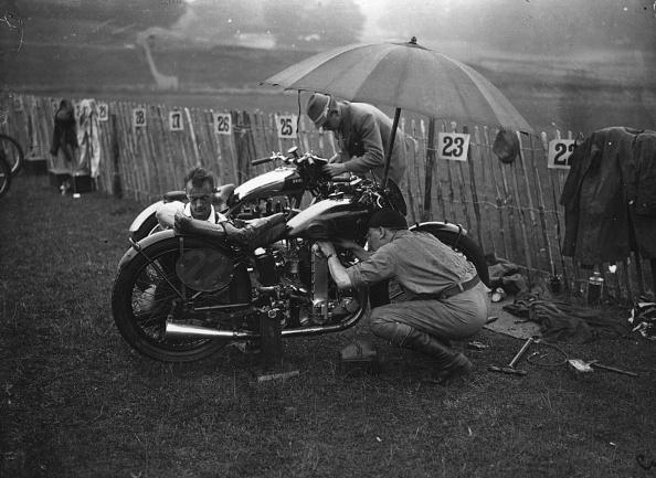 Mechanic「Tuning Up」:写真・画像(14)[壁紙.com]