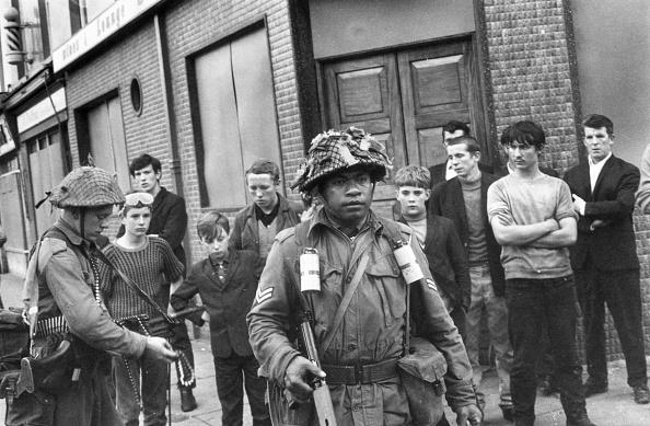 Teenager「Free Derry」:写真・画像(6)[壁紙.com]