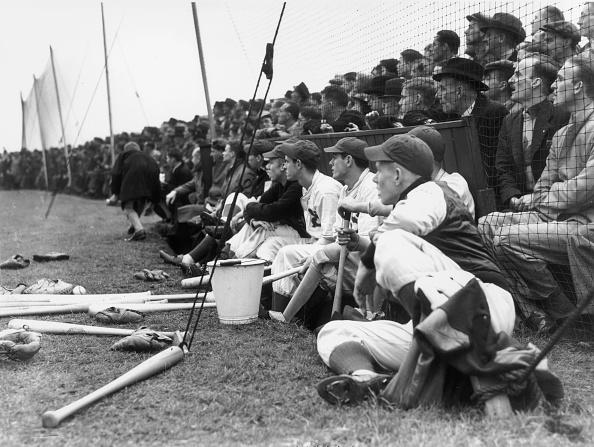 Baseball - Sport「On The Sidelines」:写真・画像(3)[壁紙.com]