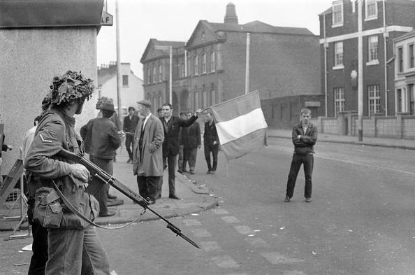 Human Rights「Free Derry」:写真・画像(8)[壁紙.com]
