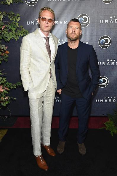 USA「Discovery's 'Manhunt: Unabomber' World Premiere」:写真・画像(7)[壁紙.com]