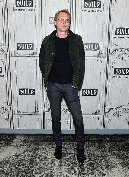 トピックス「Build Presents Paul Bettany Discussing 'Manhunt: UNABOMBER'」:写真・画像(7)[壁紙.com]