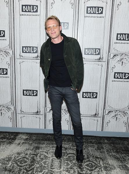 トピックス「Build Presents Paul Bettany Discussing 'Manhunt: UNABOMBER'」:写真・画像(8)[壁紙.com]