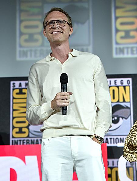 Comic con「Marvel Studios Hall H Panel」:写真・画像(3)[壁紙.com]