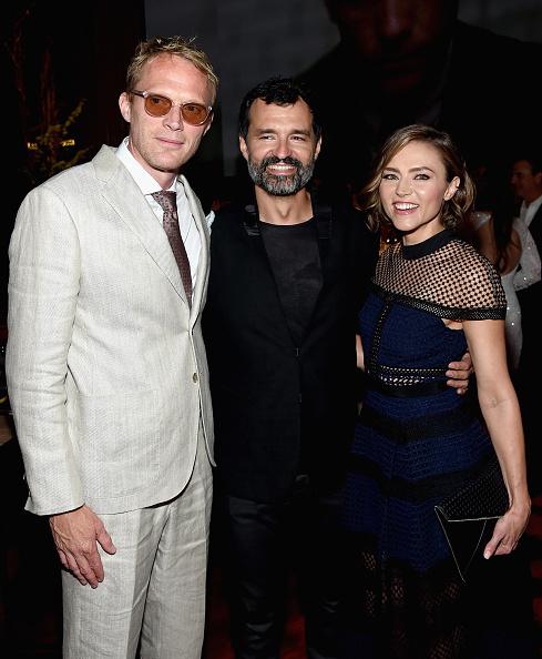 USA「Discovery's 'Manhunt: Unabomber' World Premiere」:写真・画像(1)[壁紙.com]