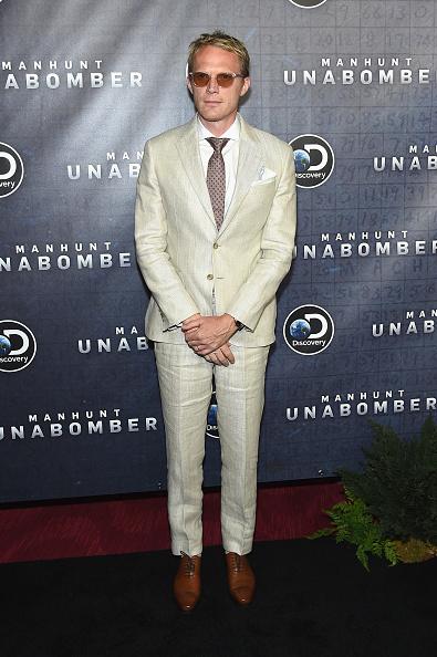 USA「Discovery's 'Manhunt: Unabomber' World Premiere」:写真・画像(5)[壁紙.com]