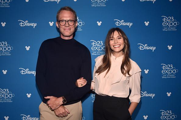 Elizabeth Olsen「Disney+ Showcase Presentation At D23 Expo Friday, August 23」:写真・画像(9)[壁紙.com]