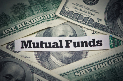 American One Hundred Dollar Bill「Making money with mutual funds for retirement」:スマホ壁紙(18)