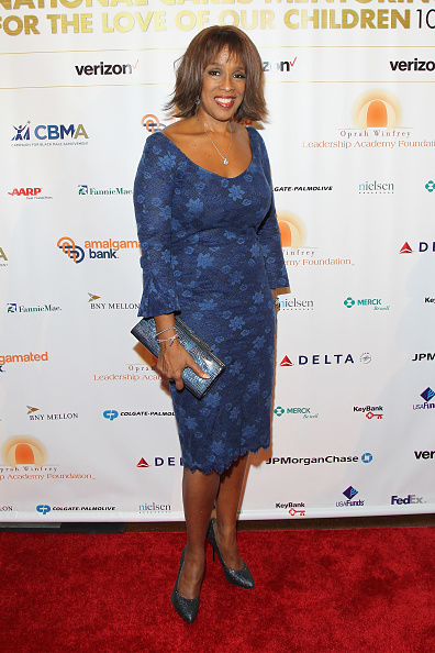 """Scooped Neck「National CARES Mentoring Movement Hosts The """"For the Love Of Our Children Gala""""」:写真・画像(16)[壁紙.com]"""
