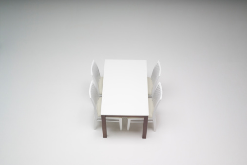 Dining Table「Dining table and chairs」:スマホ壁紙(17)
